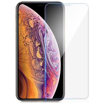 IPhone 7 8 cam üzerinde iPhone X XS MAX XR ekran koruyucu iPhone 8 artı 6 6 S koruyucu cam iPhone 5 5 S SE temperli cam